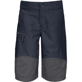 VAUDE Caprea Pantaloni corti Bambino blu
